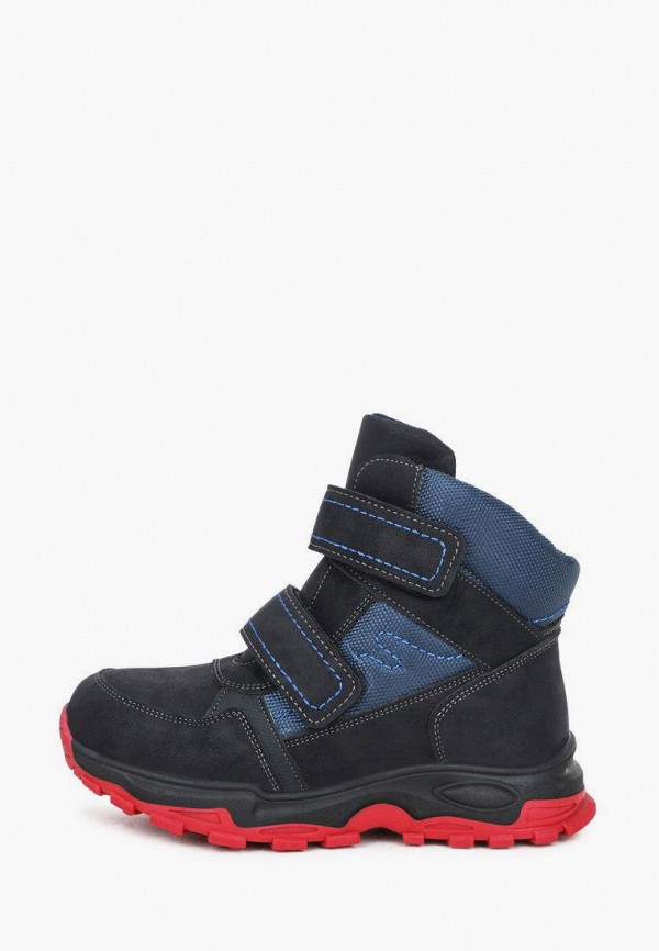 ботинки t.taccardi для мальчика, синие