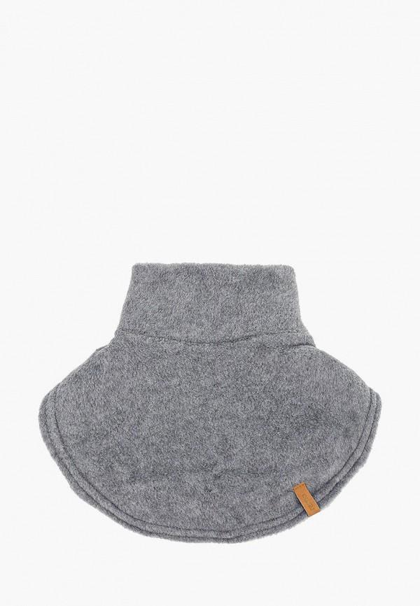 воротник reima для мальчика, серый