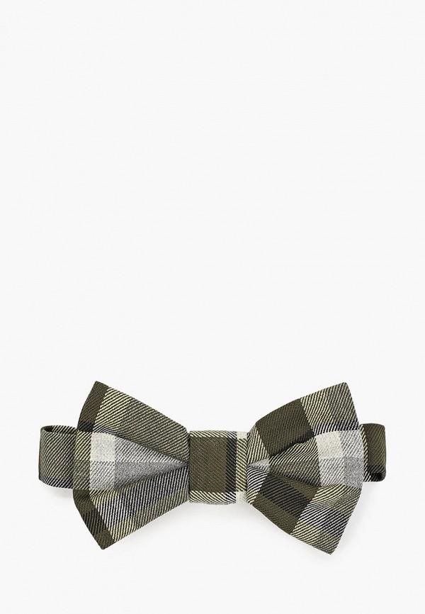 галстуки и бабочки ete children для мальчика, хаки
