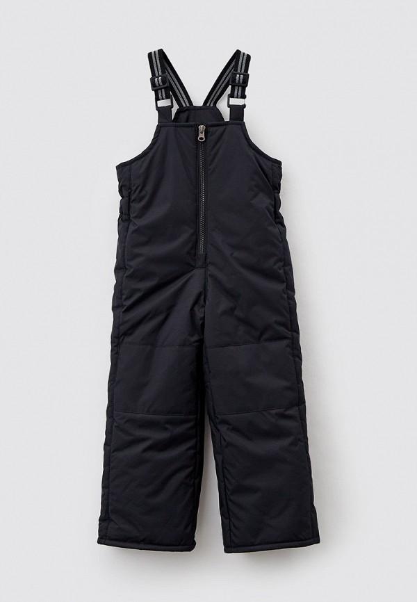 комбинезон с брюками артус для мальчика, черный