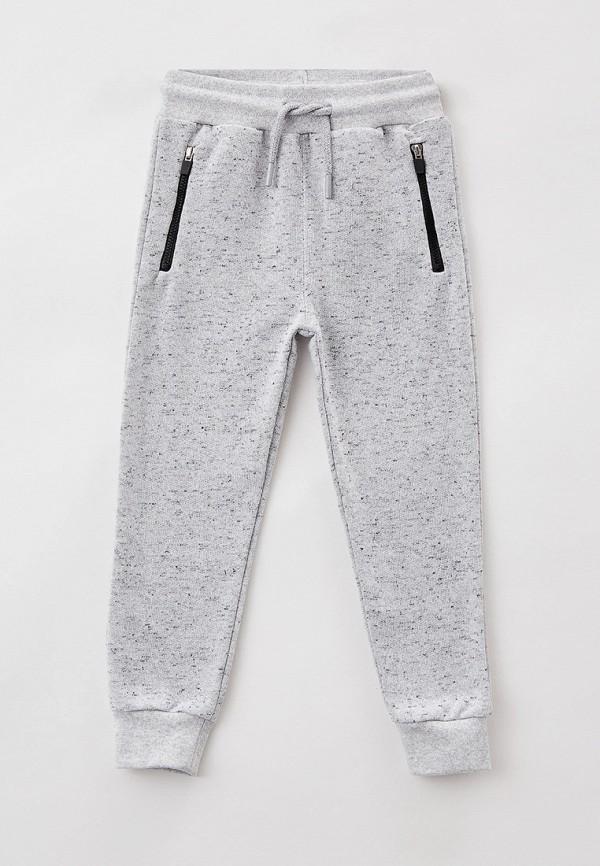 спортивные брюки defacto для мальчика, серые