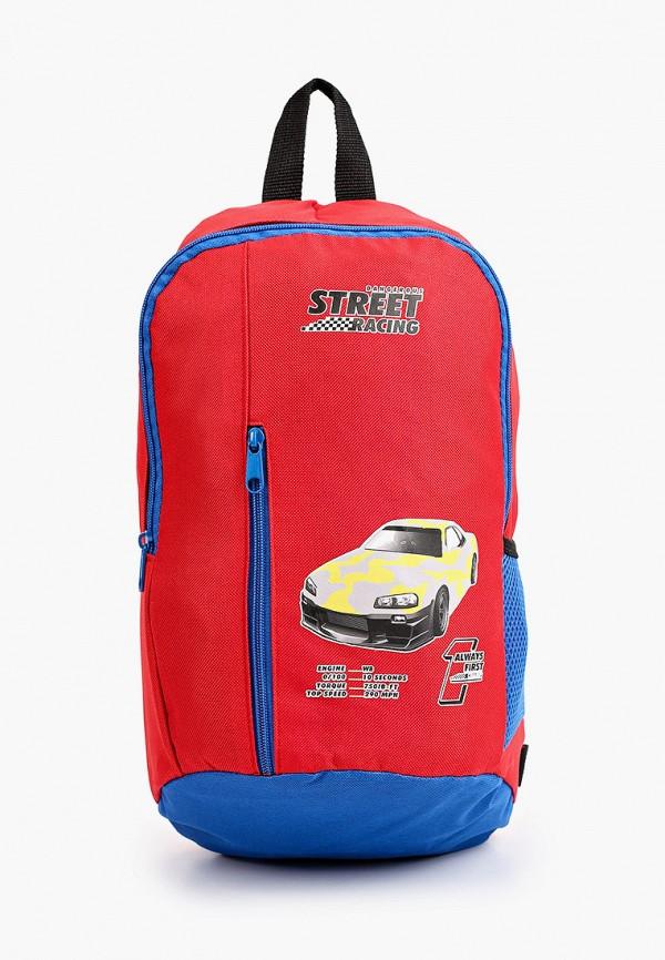 рюкзак defacto для мальчика, красный