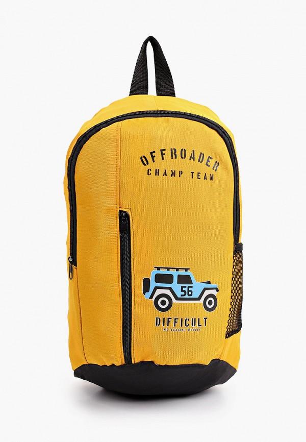 рюкзак defacto для мальчика, желтый