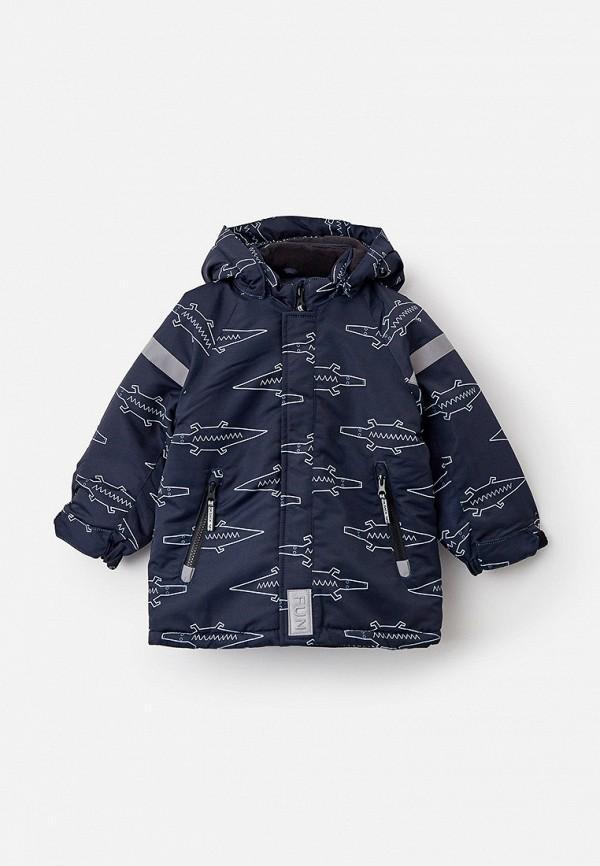 Куртка утепленная Sela MP002XB0178RCM098