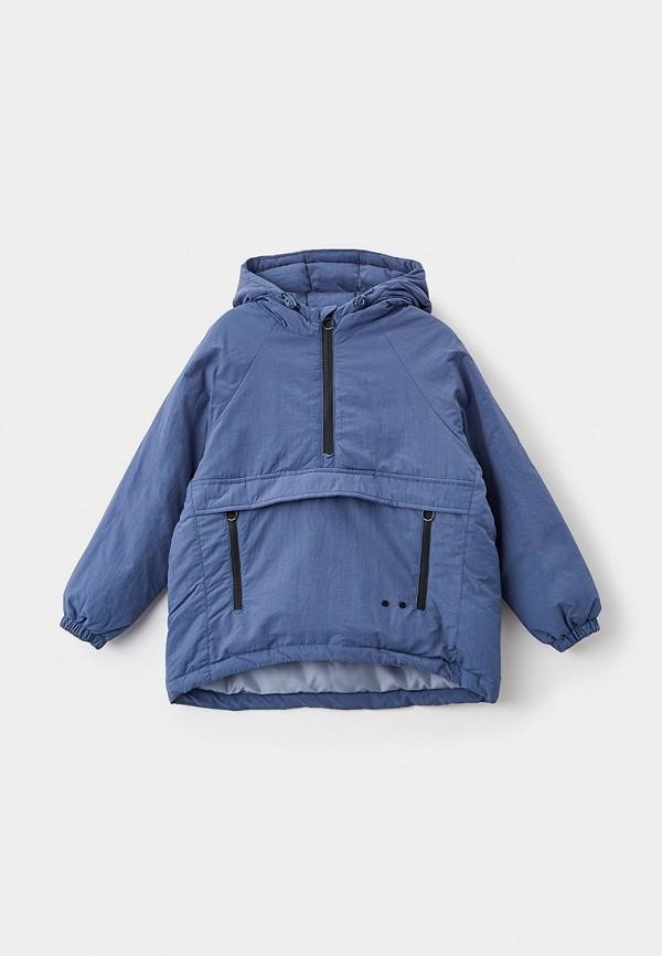 Куртка утепленная Sela MP002XB0178VCM134