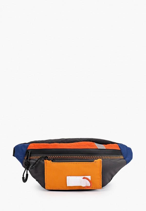 поясные сумка sela для мальчика, разноцветная
