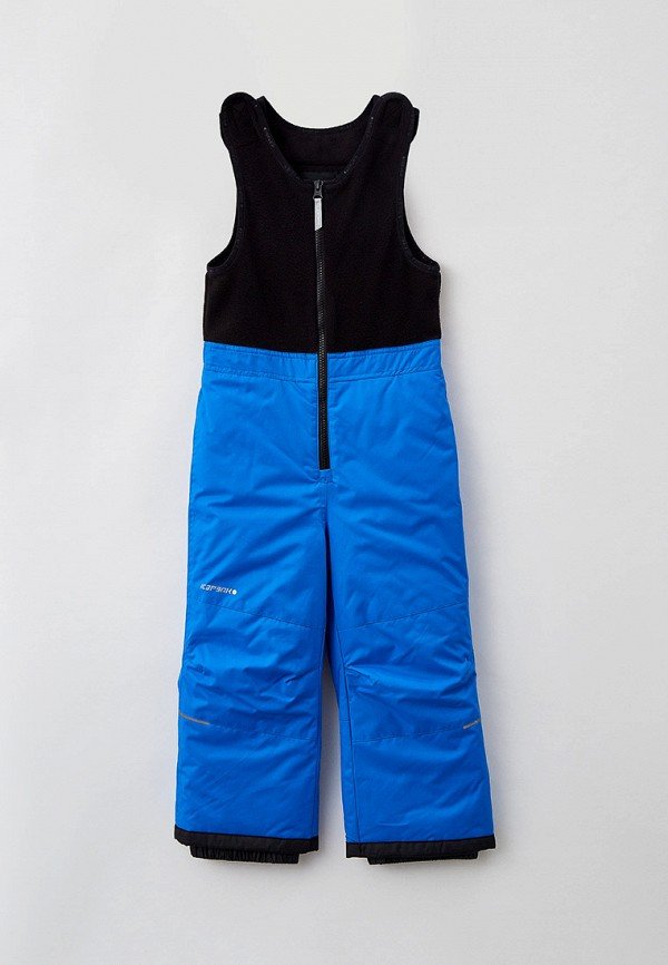комбинезон с брюками icepeak для мальчика, синий