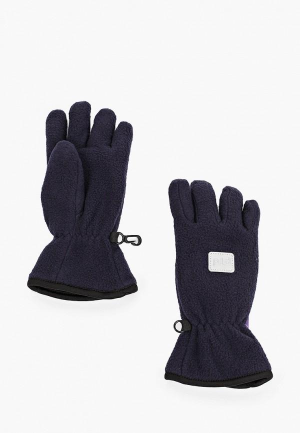 перчатки playtoday для мальчика, синие