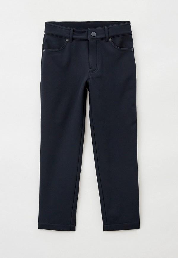 брюки baon для мальчика, черные
