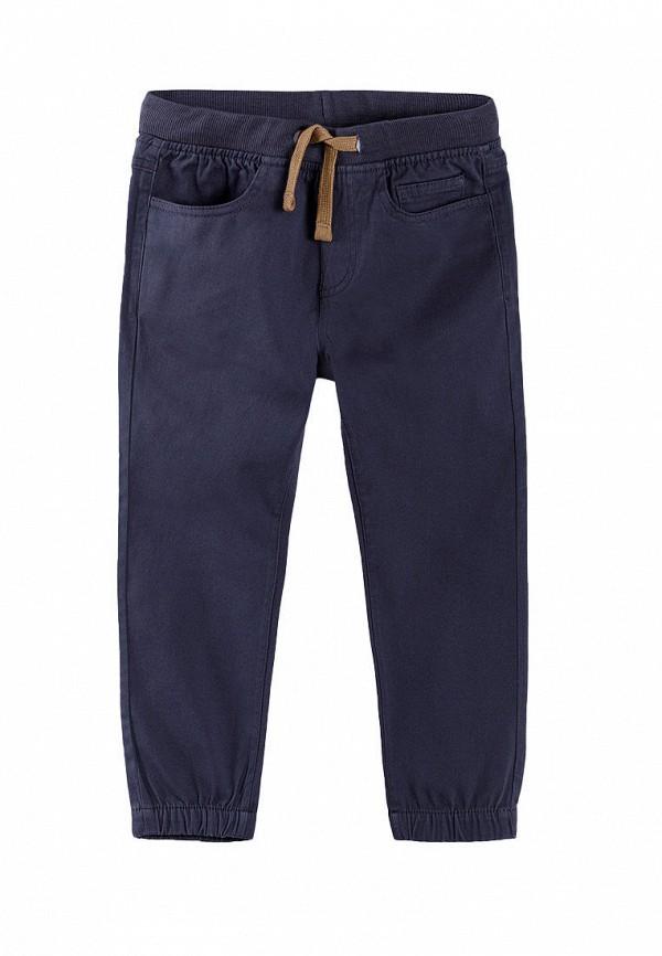 брюки 5.10.15 для мальчика, синие