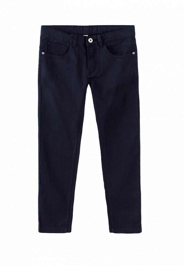 брюки 5.10.15 для мальчика, черные