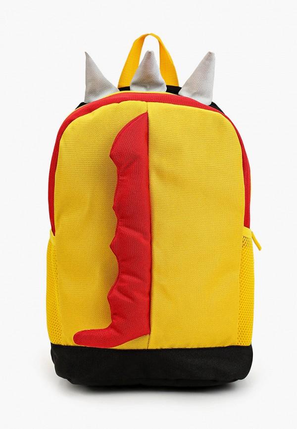 рюкзак playtoday для мальчика, желтый