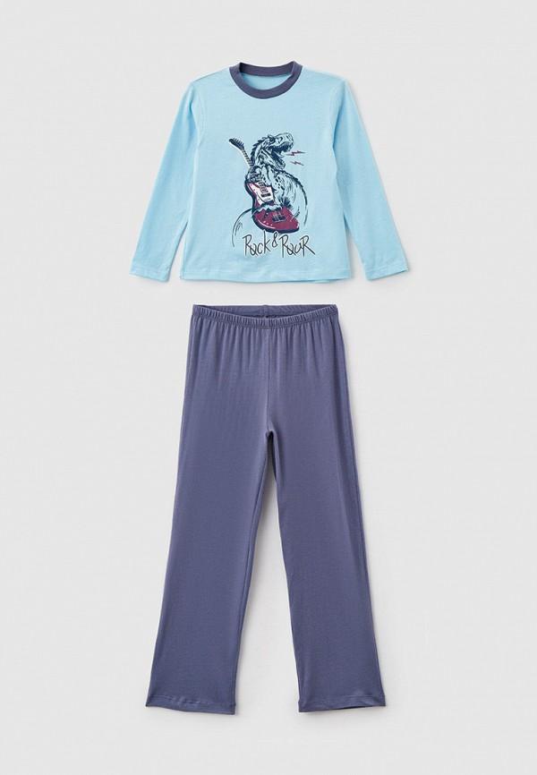 пижама mark formelle для мальчика, разноцветная