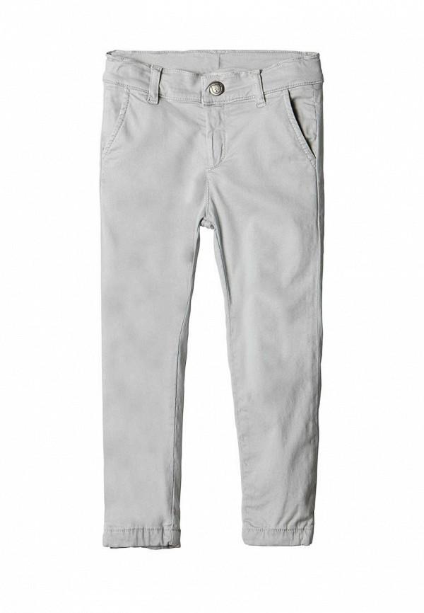 брюки steiff для мальчика, серые