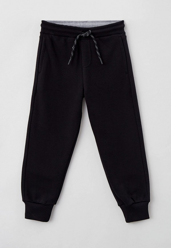 спортивные брюки sela для мальчика, черные