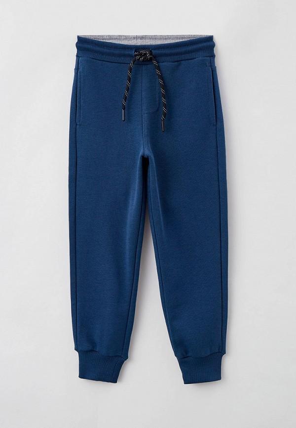 спортивные брюки sela для мальчика, синие