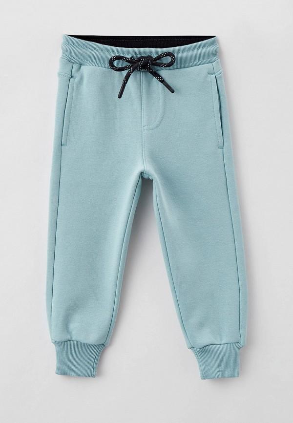 спортивные брюки sela для мальчика, бирюзовые