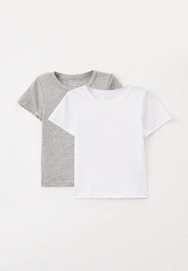 футболка gloria jeans для мальчика, разноцветная
