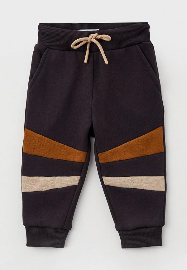 спортивные брюки gloria jeans для мальчика, серые