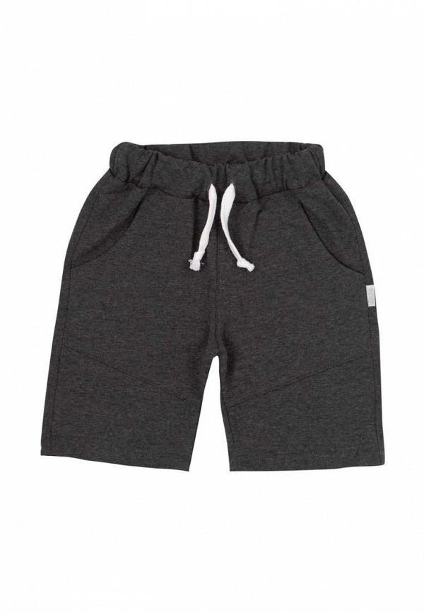 спортивные шорты бемби для мальчика, черные