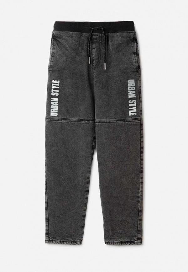 джинсы gloria jeans для мальчика, серые