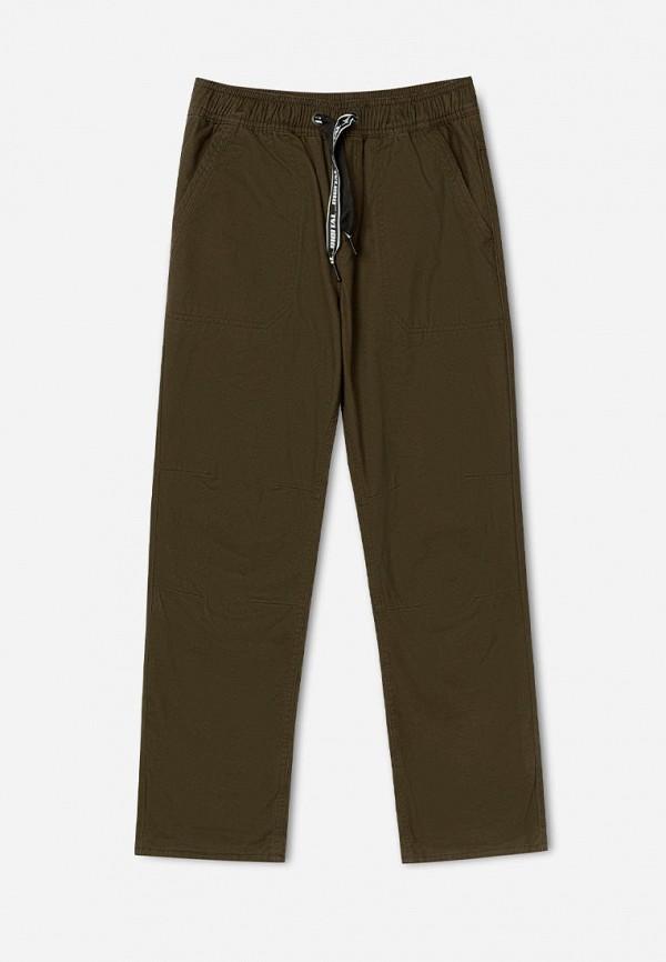 брюки gloria jeans для мальчика, хаки