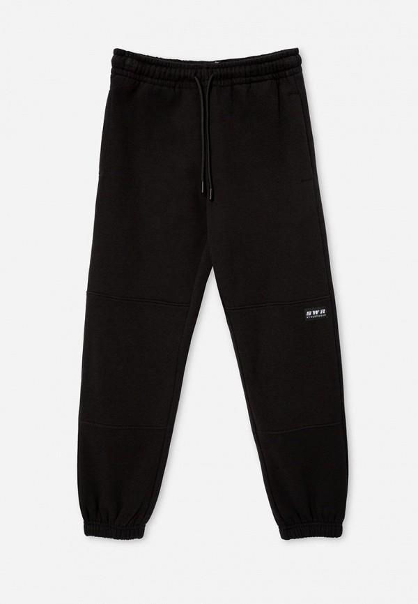 спортивные брюки gloria jeans для мальчика, черные