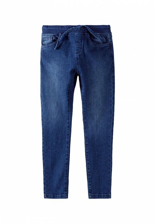 джинсы 5.10.15 для мальчика, синие