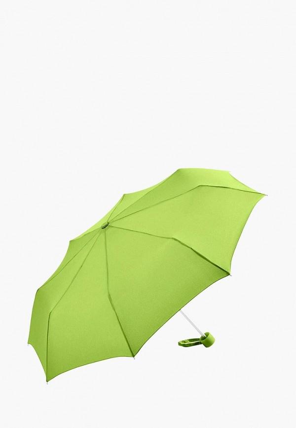 зонт fare малыши, зеленый