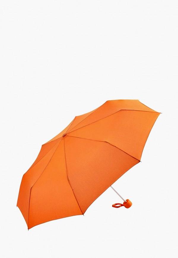 зонт fare малыши, оранжевый