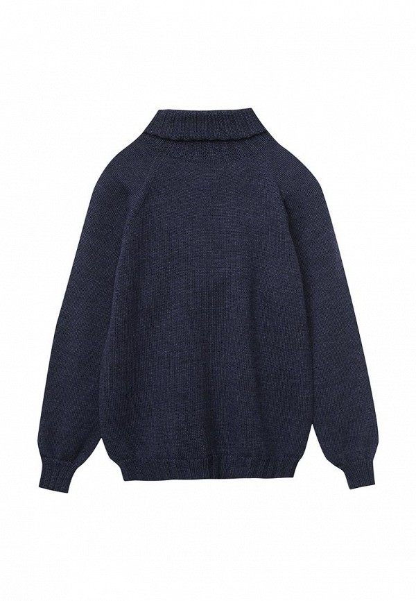 свитер r&i малыши, синий