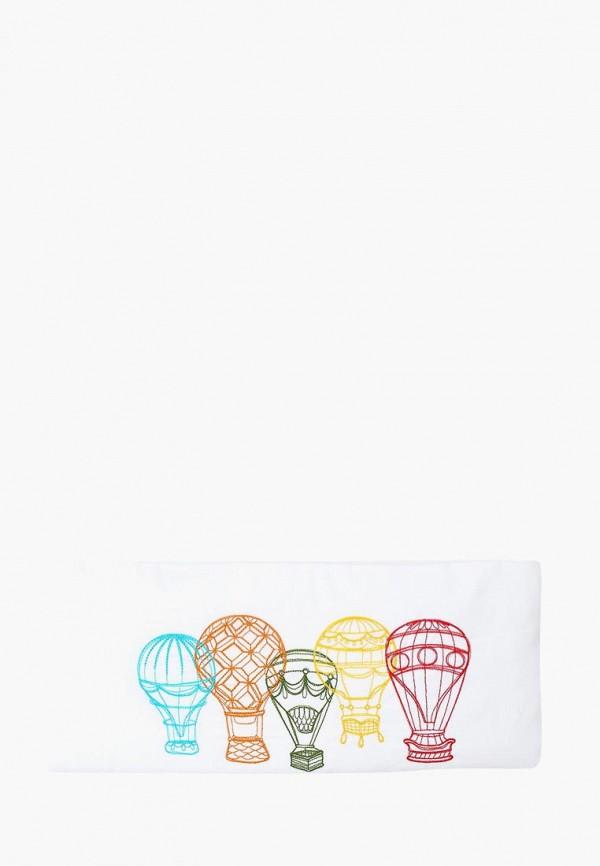 Постельное белье детское Cloud factory Cloud factory MP002XC0012N комплект фенс бамперов cloud factory 12 шт beauty balloons