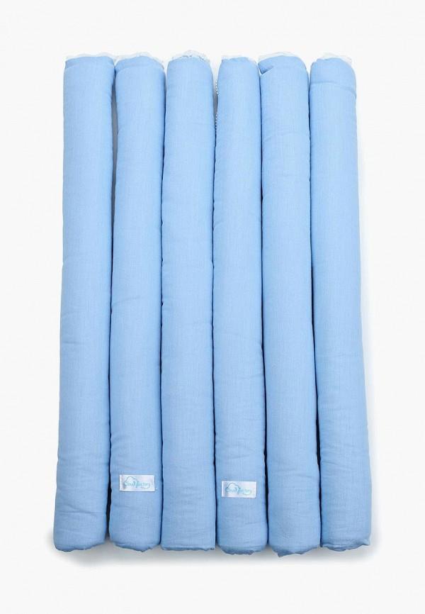 Бортик для детской кровати Cloud factory Cloud factory MP002XC00130 усилители для фонового озвучивания cloud 46 50