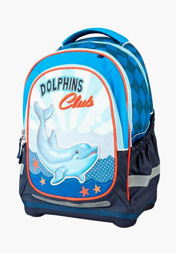 рюкзак target малыши, голубой