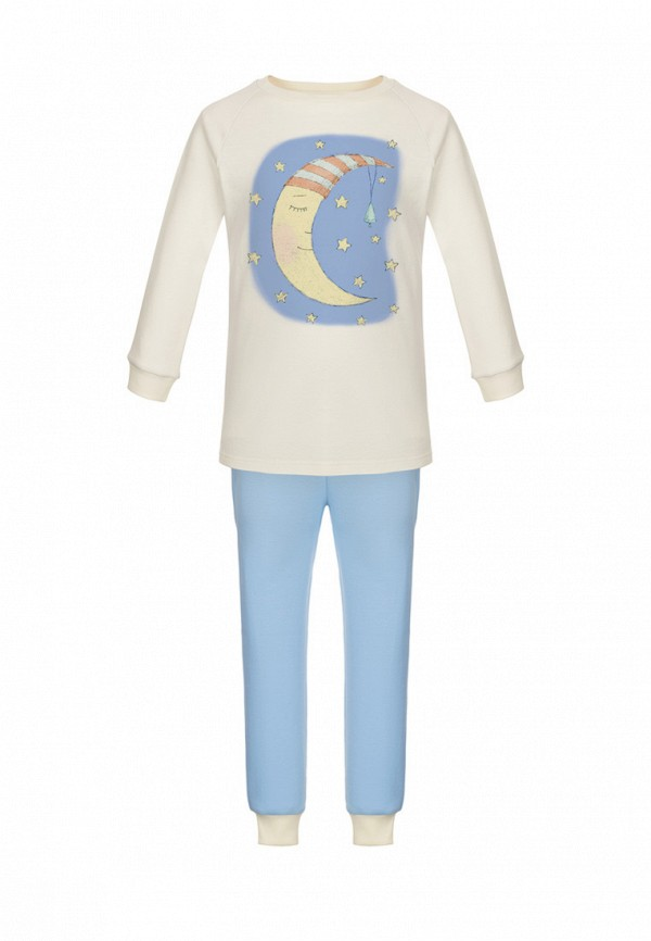 Пижама Lisa&Leo Lisa&Leo MP002XC0019A футболка lisa