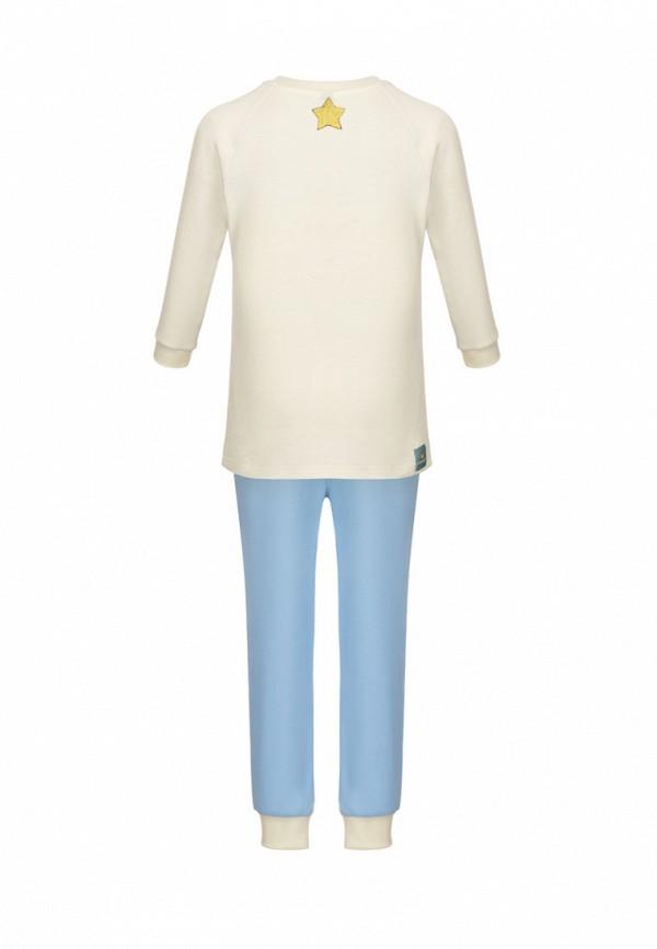 Пижама для мальчика Lisa&Leo цвет разноцветный  Фото 2