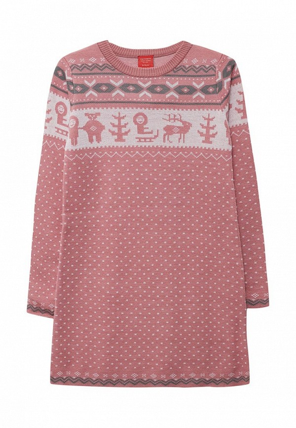 Платье Merri Merini Merri Merini MP002XC001BX рубашка merri merini 3 4 года green mm 18s