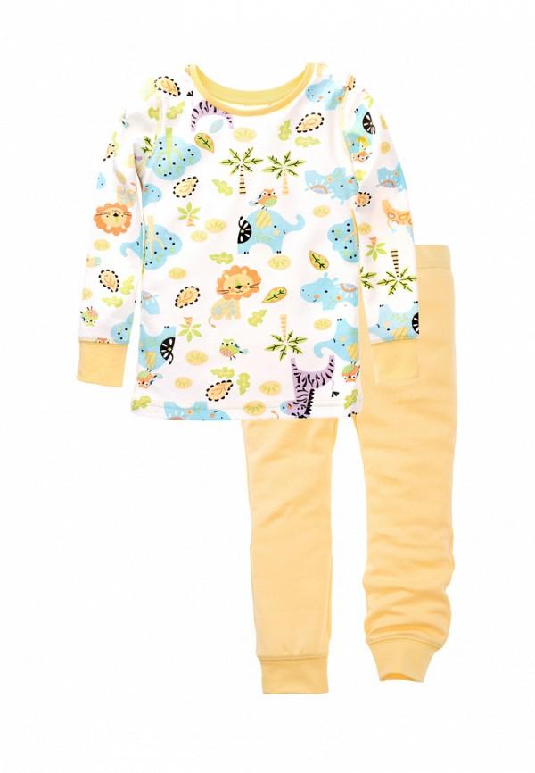 Купить Пижама Newborn, mp002xc001oe, разноцветный, Осень-зима 2017/2018