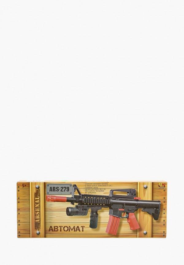 Игрушка Арсенал Арсенал MP002XC001Y5 игрушка арсенал арсенал mp002xc001xx
