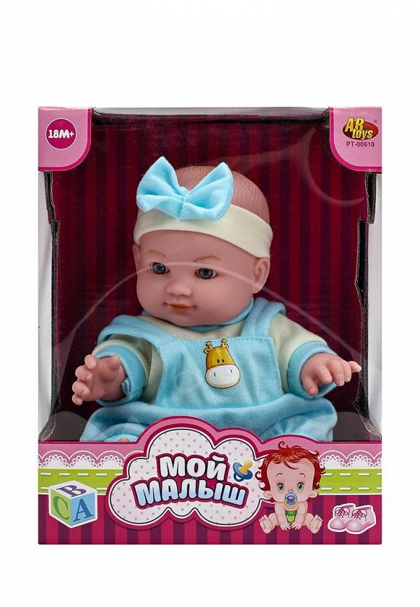 Кукла Abtoys Abtoys MP002XC001YE кукла yako m6579 6