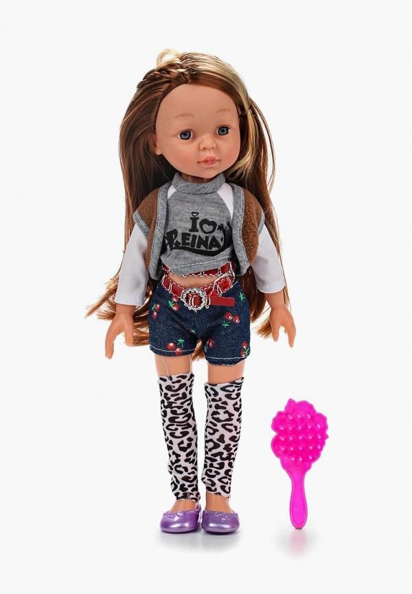 Кукла Abtoys Abtoys MP002XC001YM abtoys кукла волшебная мелодия