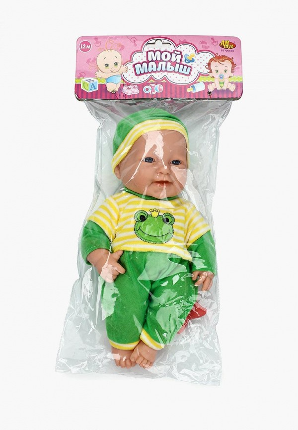 Кукла Abtoys Abtoys MP002XC001Z9 кукла abtoys abtoys mp002xc002aq
