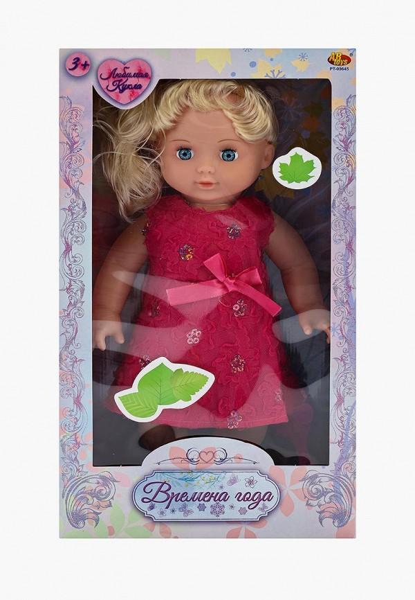 Кукла Abtoys Abtoys MP002XC001ZH кукла yako m6579 6
