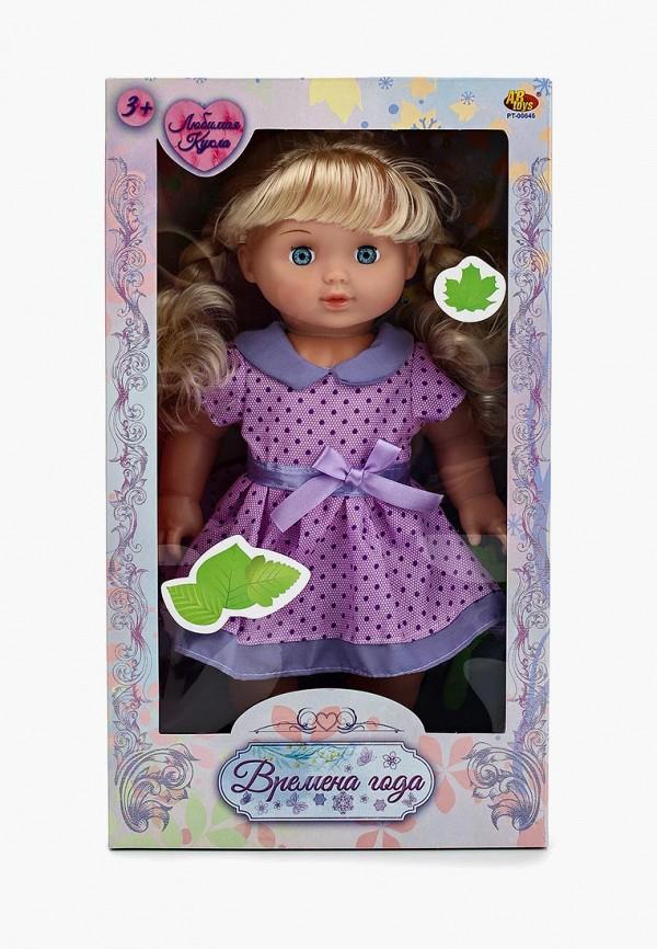 Кукла Abtoys Abtoys MP002XC001ZJ abtoys кукла волшебная мелодия