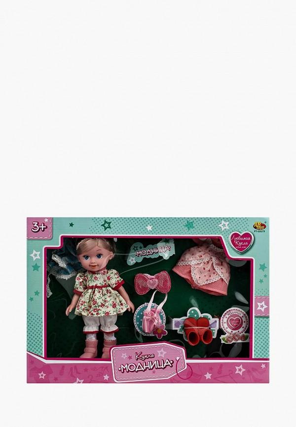 Кукла Abtoys Abtoys MP002XC0020F кукла yako m6579 6