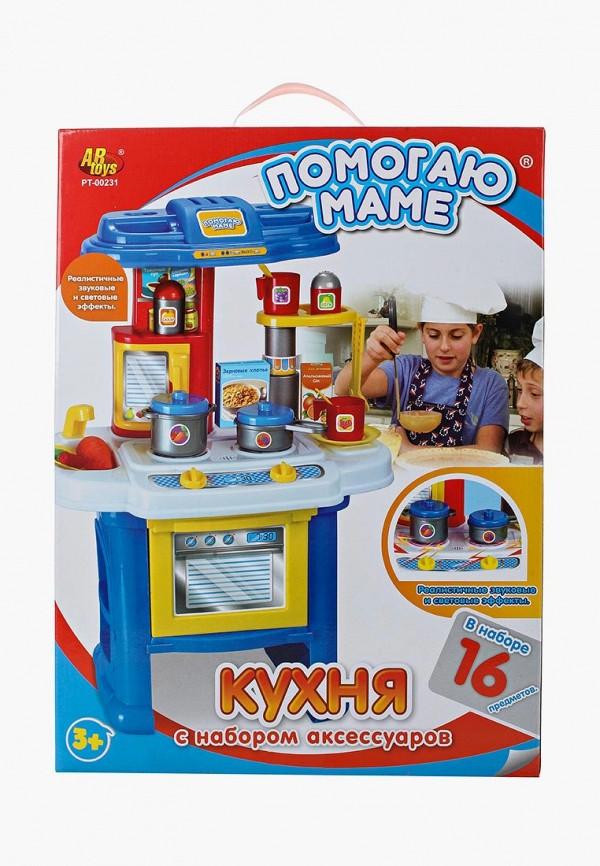 Набор игровой Abtoys Abtoys MP002XC00235 rovertime игровой набор rovertime rta 5369