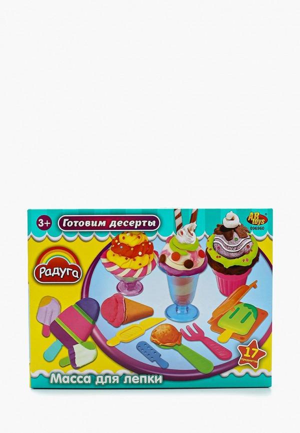 Набор игровой Abtoys Abtoys MP002XC0023P rovertime игровой набор rovertime rta 5369