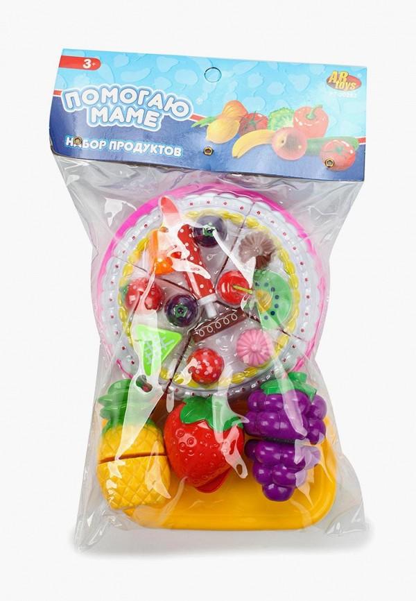 Купить Набор игровой Abtoys, Помогаю Маме. Торт для резки, mp002xc0023t, разноцветный, Весна-лето 2019
