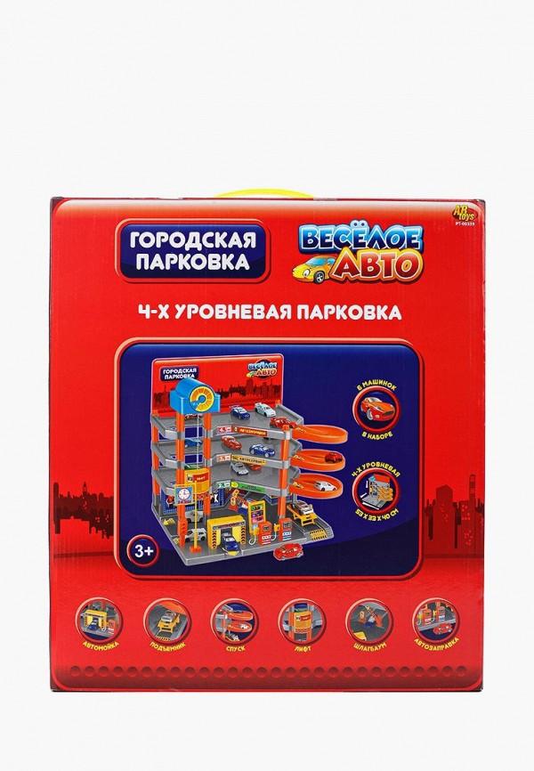 Набор игровой Abtoys Abtoys MP002XC0024W набор игровой abtoys abtoys mp002xc0022m