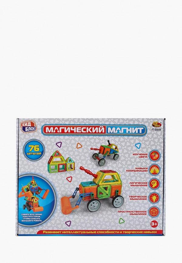 Конструктор Abtoys Abtoys MP002XC00263 цена 2017